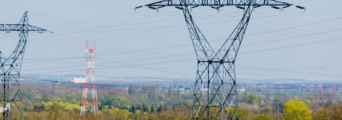 MAGNITUDE power pole