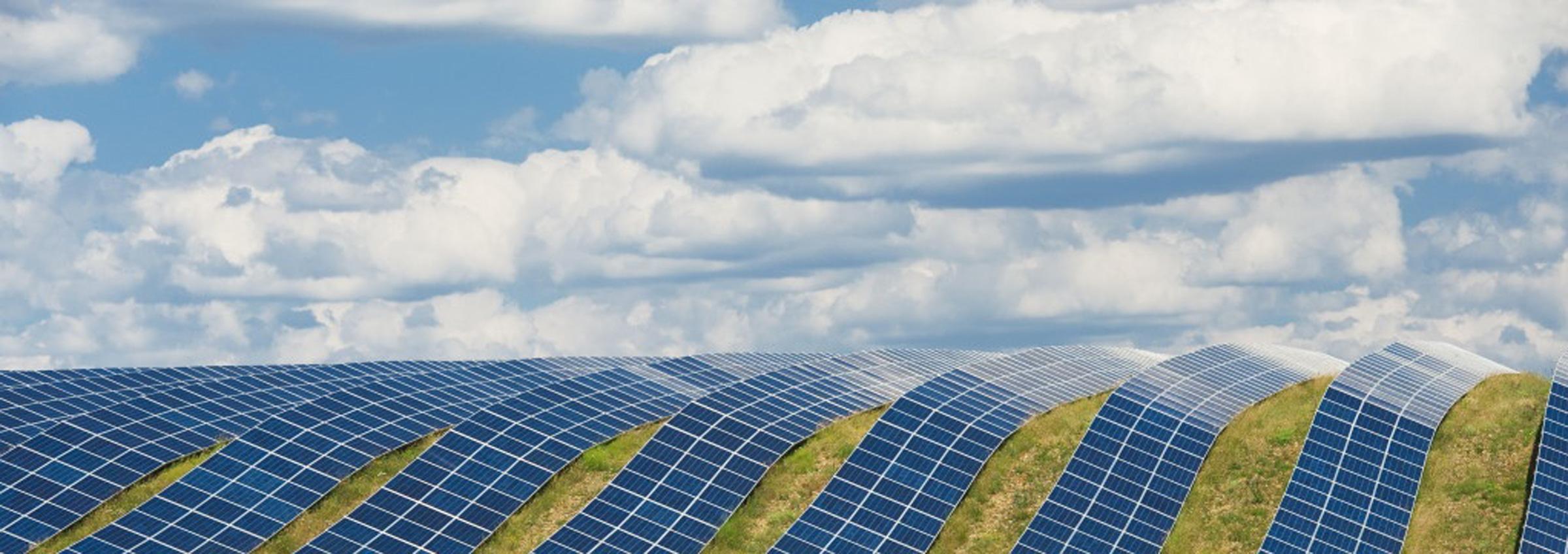 MAGNITUDE solar panels