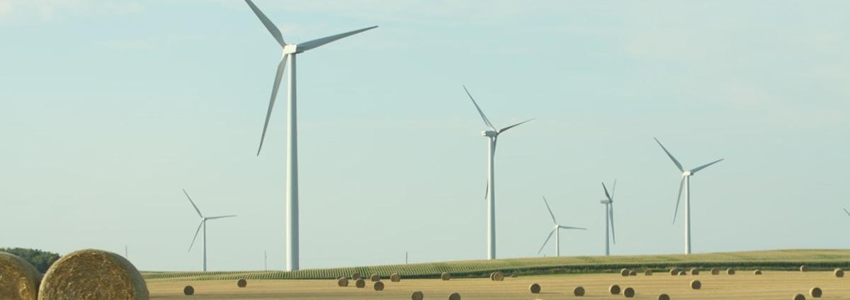 MAGNITUDE windmills
