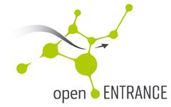 open ENTRANCE